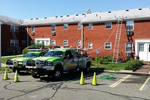 Cedar Grove Pressure Washing Roof Cleaning In Cedar