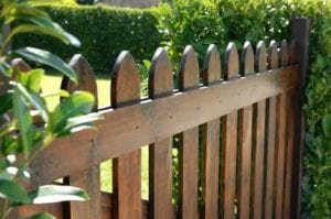 Fence Restoration Specialists
