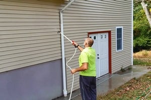 North Caldwell Power Washing
