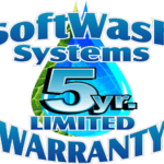 NJ softwashing company