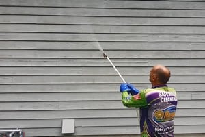 Berkeley Heights Power Washing