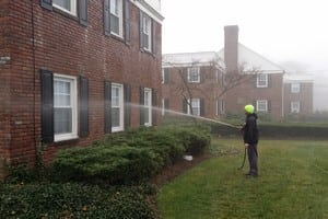Morristown Power Washing