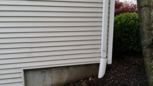 North New Jersey siding-softwash-after