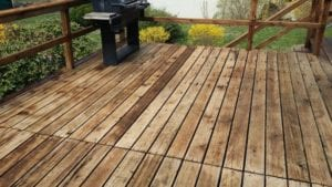 Wood Deck and Fence Cleaning Specialists in East Hanover ...