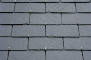 slate-shingle cleaning