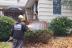 Bernards Power Washing