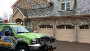 glen ridge nj slate roof cleaning