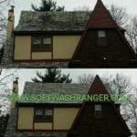 Slate Roof Cleaning Maplewood NJ