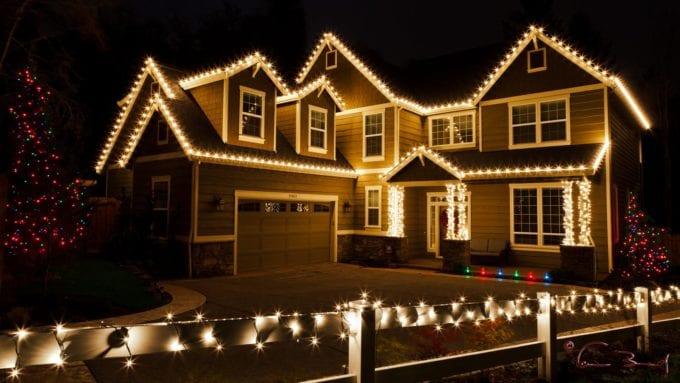 Christmas Light Installation Northern New Jersey - Christmas Light Installation Softwash Ranger Cedar Grove NJ