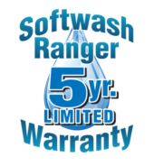 5 year Limited Warranty