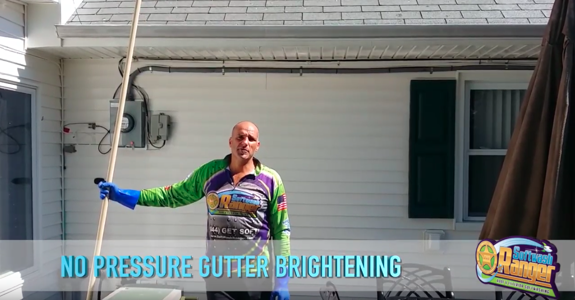 Gutter Cleaning Clifton NJ