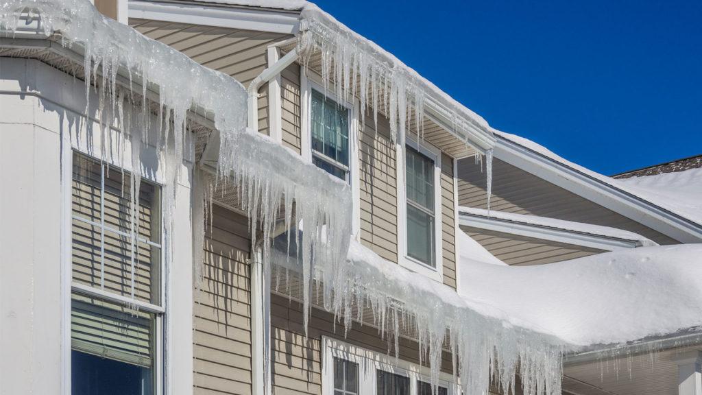 Ice Dam Removal Cedar Grove NJ